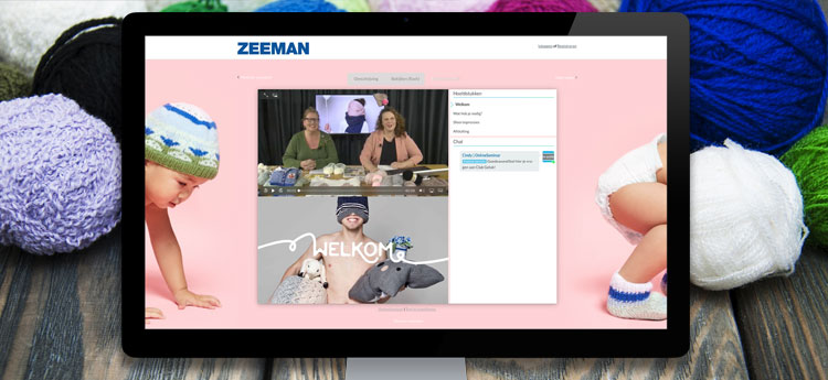 A webinar has extended application potentials